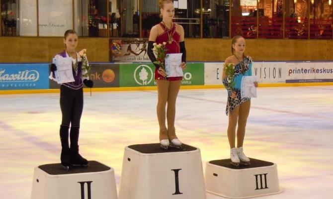 Eesti Noorte Meistrivõistlused' 2013